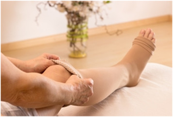 Benefits of compression therapy